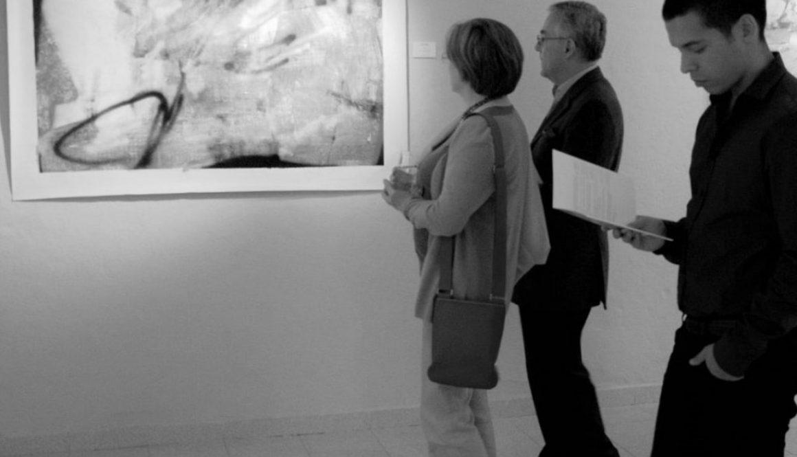 Museo del Barro Alexis Yebra expo